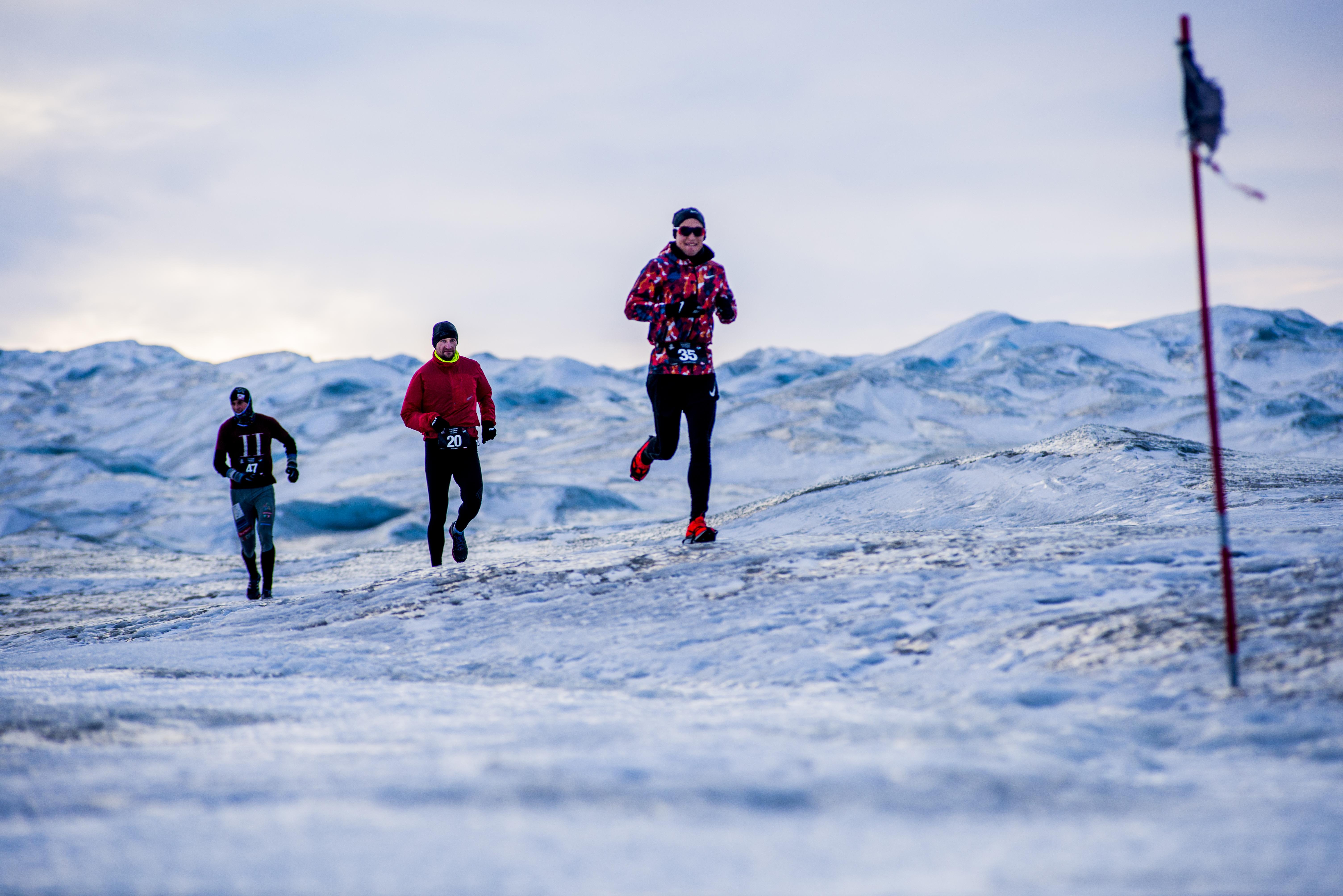 Arctic race 2020