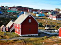 Ilulissat Houses