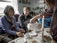 Greenlandic Kaffemik