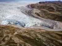 Inland Ice in Kangerlussuaq