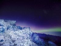 Northern Lights in Kangerlussuaq